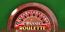 Classic roulette spelregels